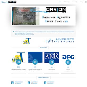 ORRION.FR